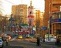 М.Новослободская, ул.Селезневская, Москва, Россия.. - panoramio.jpg