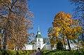 Надбрамна дзвіниця, м. Новгород-Сіверський.jpg