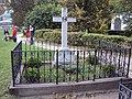 Надгробие на могиле Дювернуа Николая Львовича.JPG