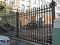 Немецкая лютеранская церковь св. Анны, ограда по Фурштадтской01.jpg