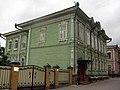 Образец застройки улицы (Томская область, Томск, гагарина улица, 34).JPG