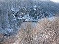 Пам'ятка природи Скеля Чотири Брати. 04.02.2010.jpg