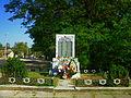Пам'ятний знак на честь односельців, загиблих у роки ВВВ бійців морського піхотного загону 7.jpg