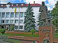 Пам'ятник Шевченку Т.Г.Броди.JPG
