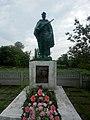 Пам'ятний знак 264 воїнам-односельчанам, які загинули в 1941-1945р., смт. Линовиця 74-241-0084 01.jpg