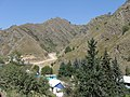 Подъем от Долины нарзанов в Кисловодск - panoramio.jpg