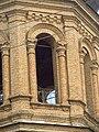 Покровська (старообрядницька) церква 4 ярус дзвінниці, Кілія.JPG