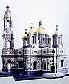 Ринальди - Модель Исаакиевского собора.jpg