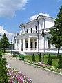 Садиба Кеніга. Головний будинок к.18 ст.-1870 р. м.Тростянець.JPG