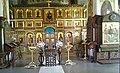 Свято-Тихоновский Преображенский монастырь. Алтарь.jpg