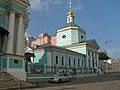Серебрянический пер., храм Троицы в Серебряниках05.jpg