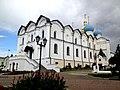 Собор Благовещенский кафедральный (г. Казань, Кремль) - 1.JPG