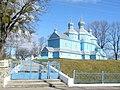 Старокривинська Свято–Дмитріївська дерев'яна церква .jpg