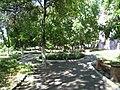 Территория Молодёжного дома культуры - panoramio.jpg