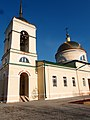 Церковь архангела Михаила, вид с улицы.jpg