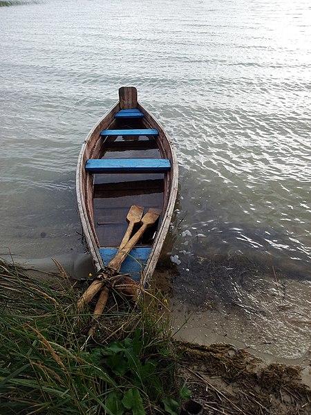 File:Шацький національний природний парк, Світязь 1.jpg