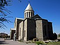 Վարդենիս, Սուրբ Ասվածածին եկեղեցի 16.jpg