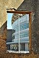 איצטדיון נתניה החדש מבעד חלונה של בירכת חנון'.jpg