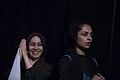 تئاتر باغ وحش شیشه ای به کارگردانی محمد حسینی در قم به روی صحنه رفت - عکاس- مصطفی معراجی 28.jpg
