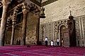 منبر مسجد الناصر محمد بن قلاوون بالقلعة.jpg