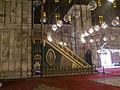 منبر مسجد محمد علي بقلعة الجبل.jpg