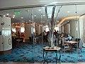 منظر أخر لصالة الطعام بفندق هيلتون طابا.JPG