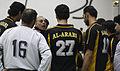 نادي العربي كرة يد رجال وشباب 2011.jpg
