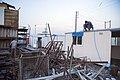 کارگاه ساخت کانکس برای مناطق زلزله زده کرمانشاه در ایران Structural Concrete Industrial in Iran. 16.jpg