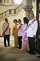 นายกรัฐมนตรีและภริยา ในนามรัฐบาลเป็นเจ้าภาพงานสโมสรสัน - Flickr - Abhisit Vejjajiva (43).jpg