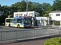 さつき野センター北バス停 Satsukino-center-kita bus stop 2011.6.25 - panoramio.jpg