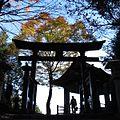 三峰神社-遥拝殿-01 - panoramio.jpg