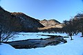 光徳沼, 冬, Koutoku Marsh - panoramio.jpg