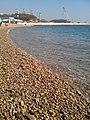 冬天的海滨浴场 - panoramio.jpg