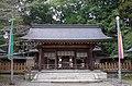 吉野神宮摂社 吉野町吉野山 Yoshino-jingū 2014.1.02 - panoramio.jpg