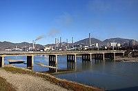 巡道工出品 photo by xundaogong 通化钢铁厂 - panoramio (1).jpg