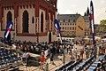 德国 法兰克福 Frankfurt, Germany China Xinjiang Urumqi Welcome you - panoramio (32).jpg