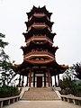 苏公塔 - Su Shi Pagoda - 2015.06 - panoramio.jpg