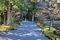 開山堂への道 - panoramio.jpg