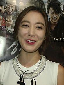 So-yeon Lee nude 693