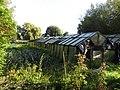 -2018-10-09 Greenhouse and vegetable garden , Antingham.JPG