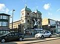 -2018-11-13 Former Windmill cinema, Marine Parade, Great Yarmouth, Norfolk (1).jpg