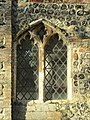 -2020-01-04 Porch side window, All Saints church, Gimingham.JPG