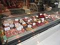 -2020-10-23 M & D Butchers window display, Church Street, Sheringham.JPG