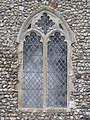 -2020-12-13 Window, North facing elevation, Saint Andrew's, Bacton (3).JPG