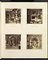 -Medieval Court; The Walsingham Font; Entrance to English Medieval Court- MET DP323128.jpg