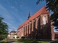 00250Kraków, zespół klasztorny kanoników laterańskich, 1 poł. XIV, XVII, XIX.jpg
