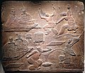0025 - 0220 Brick Relief with Performers Eastern Han Dynasty National Museum of China anagoria.jpg