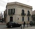 016 Cal Perpinyà, façana c. Alfons Sala (Olesa).jpg
