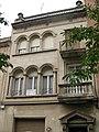 017 Conjunt del carrer Sant Llàtzer, edifici al núm. 7.jpg