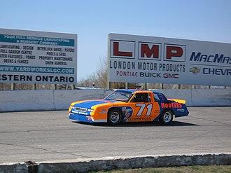 Delaware Speedway - Delaware Super Stock